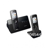 Unlocked Huawei F111 GSM Desk Phone GSM DECT Phone for home and office use( 2 sets inside package)