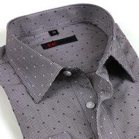 Promotion 2014  Fashion Long Sleeve Casual Slim Fit Shirts Bamboo Fiber men shirtTop Designer Brand Free Shipping 311-315
