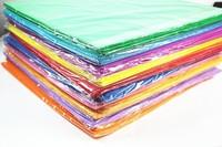 Eva foam paper handmade paper color paper (50 x 50cm) A piece of   A color a