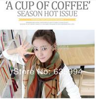 2014 New Fashion autumn -summer ice silk Scarf women winter warm Tassel Scarf Wrap Shawl scarves Lovers
