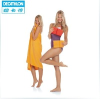 Decathlon Super Absorbent Quick DryingTowel Towels Large Swimming Speed Professional Quick-drying NABAIJI On Sale 325