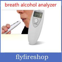 popular digital alcohol breathalyzer