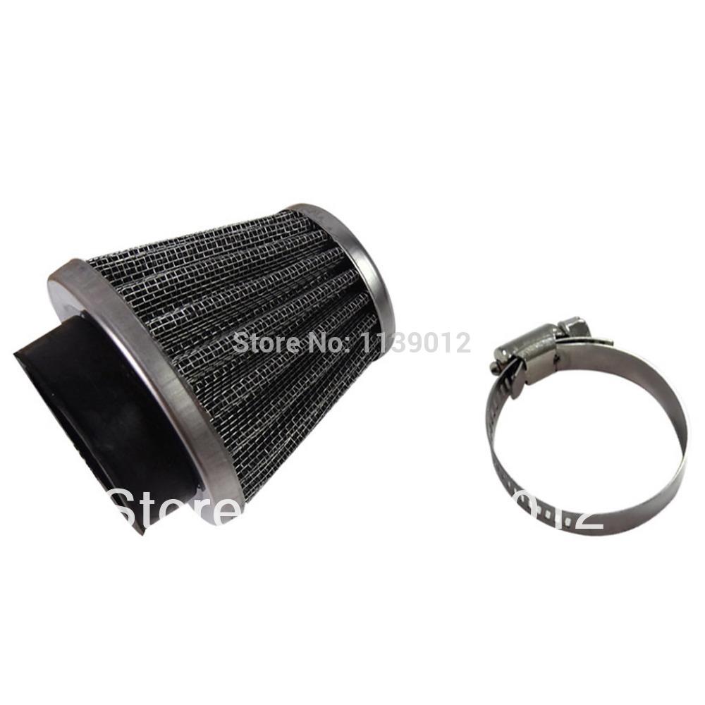 Free shipping AF020 Dirt Pit Bike ATV Quad Performance Air Filter Part 44mm(China (Mainland))
