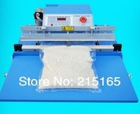 2014 New Style External Vacuum Packaging Machine (500)/food vacuum sealing machine,rice vacuum sealer