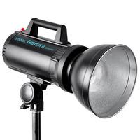PRO Godox 400W 400WS GS-400 Photo Studio Strobe Flash Light Lighting Lamp Head 220V