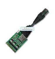 ATF 4 in 1 (JTAG-EMMC-ISP-MMC CARD Adaptor)