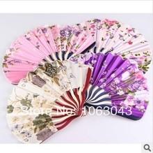 decorative hand fans promotion