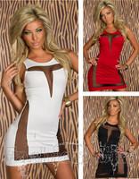 Женский закрытый купальник Spring New White Or Black Swimwear Skirt Swimsuit Swimwear One-piece Swimming Suit Sexy Swimsuits 944