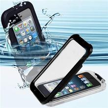 popular waterproof iphone case