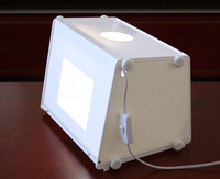 Portable Mini Photo Studio Photography Light Box Kits Background Equipment MK30