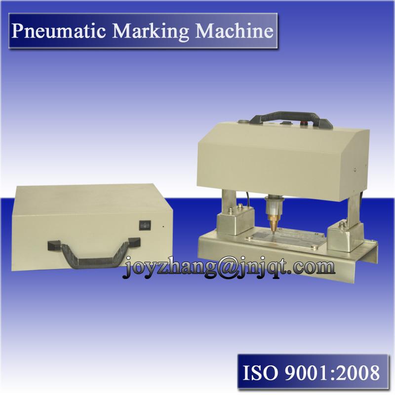 dot pino marcador pneumático dot peen máquina de marcação(China (Mainland))