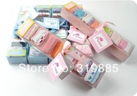 7 pairs/lot Suitable for 0-6 months baby gift cotton Baby Socks Indoor shoes infant sock New born Socks children sock