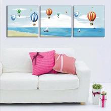 blue painting price