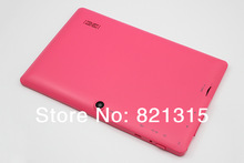 Cheap 7 inch Android Tablet PC Allwinner A23 Q88 Pro Dual Core Android 4 2 WIFI