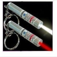 Two-in-one laser flashlight laser light lighting lamp laser pointer
