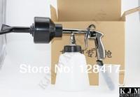 k103-1high pressure Tornador foam gun+2mouths /foam lance/car wash machine/car washer gun