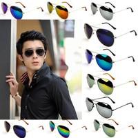 Fashion Vintage Eyeglasses Women & Men Polarized Lenses Sunglasses, Cycling Eyewear UV Protection Optical Fashion Sun GlassesG18