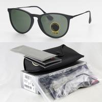 Free&faster shipping brand designer Fashion popular tr90 material thin legs small retro round box 4171 sunglasses women/men