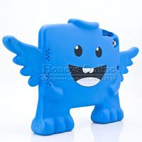 For Apple iPad Mini Kids Cover,3D Cute Angle Children Kids Shockproof EVA  Protective Case For iPad Mini,1PCS Free Postage
