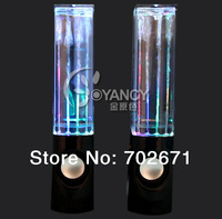 Free Shipping Wholesale 2014 new product USB computer mini speaker,portable audio