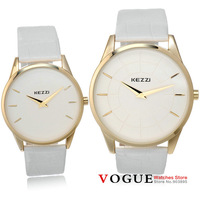women ladies unisex men dress fashion watches quartz leather strap watches, couple watch