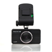 Free Shipping 2014 Car Black Box RY 680 Mini Car DVR Full HD 12M CMOS WDR Lens HDMI Night Vision Camera 2.7 LCD, support 2x32 GB