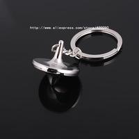 New Dream Gyro Keychain Wedding Events Keyring Fashion Trinkrt Creative Souveni Gift AJA00304