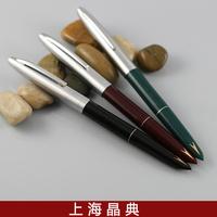 Free shipping Fountain pen hero 329 - 2 iridium fountain pen arrow -arrowhead  arrow - steel bushing