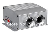 LEB-322;optical fiber LED RF light engine;RGB mixing colors;31 preset programs;Speed is adjustable
