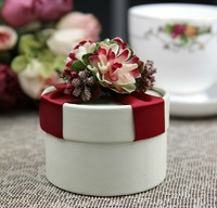 Hot Sale Bride and Groom Box !!! 7 * 5cm Free Shipping 10pcs Bride and Groom Wedding Favor Boxes Gift box Candy box WD1401