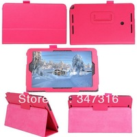 "2014 New High Quality Folio Stand Leather Case Cover for ASUS VivoTab Note 8"" M80TA tablet 20pcs/lot"