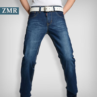 2014 Fashion Men's Long Straight Jean Pants