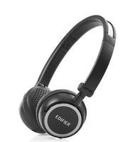 New Edifier Fashion Bluetooth wireless headset Wired headset Portable Foldable Music headphone