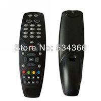 2pcs/lot Black color DM800 Remote Control for DreamBox DM800SE DM800HD DM8000 Free shipping