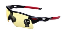 G49 Men Sports bicycle Bike Driving UV night vision Sun glasses goggles