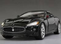 Alloy car models/Favorite Cars/1:24/President GT