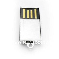 wholesale  thumb mini usb Metal Pen Drive 2GB 4GB 8GB 16GB 32GB promotion memory sticks can be custom your  logo
