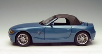 Alloy car models/Favorite Cars/1:18/Z4 With soft top