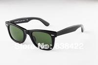 Classic Vintage 2014  RB 2140  Men Women Sunglasses Brand Sun Glasses High Quality UV400CE Polarized sunglasses  Free Shipping