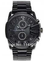 HK post Free shipping DZ4180 Mens Watch Sapphire Glass fashion 4180 Wristwatches +original box