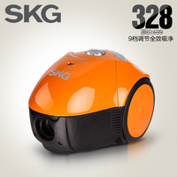 Skg xc3162 household vacuum cleaner mini vacuum cleaner household mute super suction