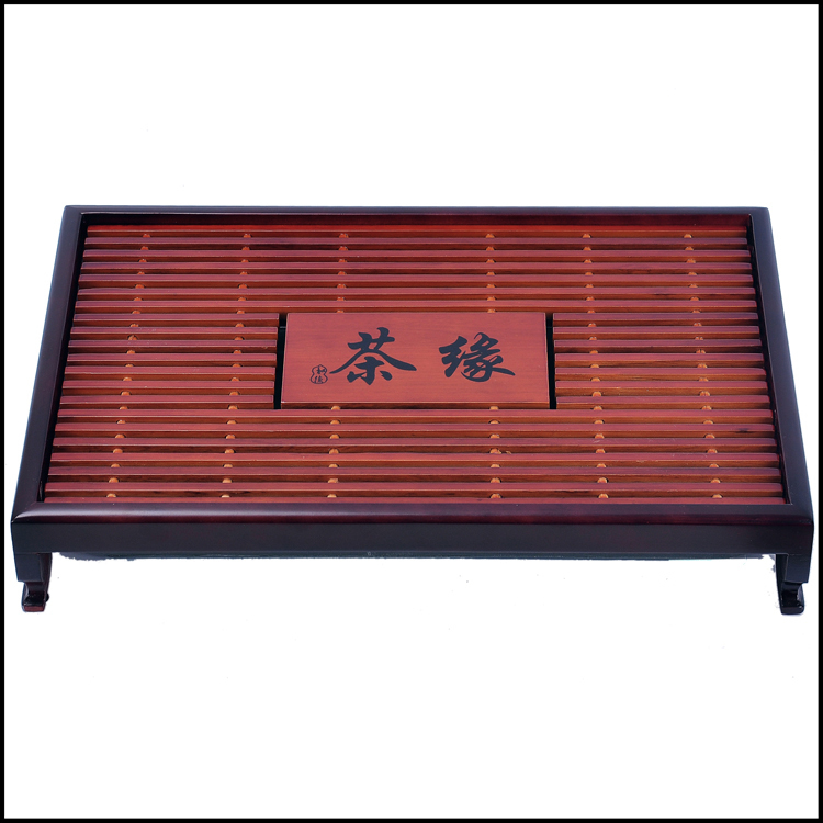 Solid wood for kung fu tea set tea tray kung fu tea tray tea tray solid wood real wood(China (Mainland))