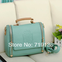 Hot Sale Women's handbag vintage bag shoulder bags messenger bag female small totes free shipping BB002