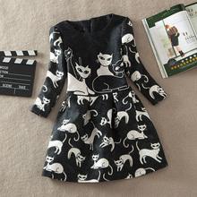wholesale cat dress