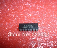 RM4136D  CDIP  	QUAD GENERAL-PURPOSE OPERATIONAL AMPLIFIERS         new stock ic Free Shipping