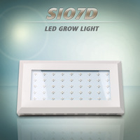 Energy Saving Custom Panel Lamp Full Spectrum Led Grow Lights 135w with 3 Years Warranty