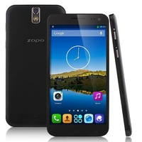 5.5 inch 2Gb RAM OCTA Core Smart Phone ZOPO ZP998 Android 4.2 14.0 MP camera GPS NFC Gorilla Glass 1920x1080 Screen