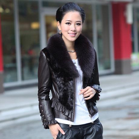 Женская одежда из меха Cocol EMS f/464 F-464 женская одежда из меха jinyao 6688 sfur 027