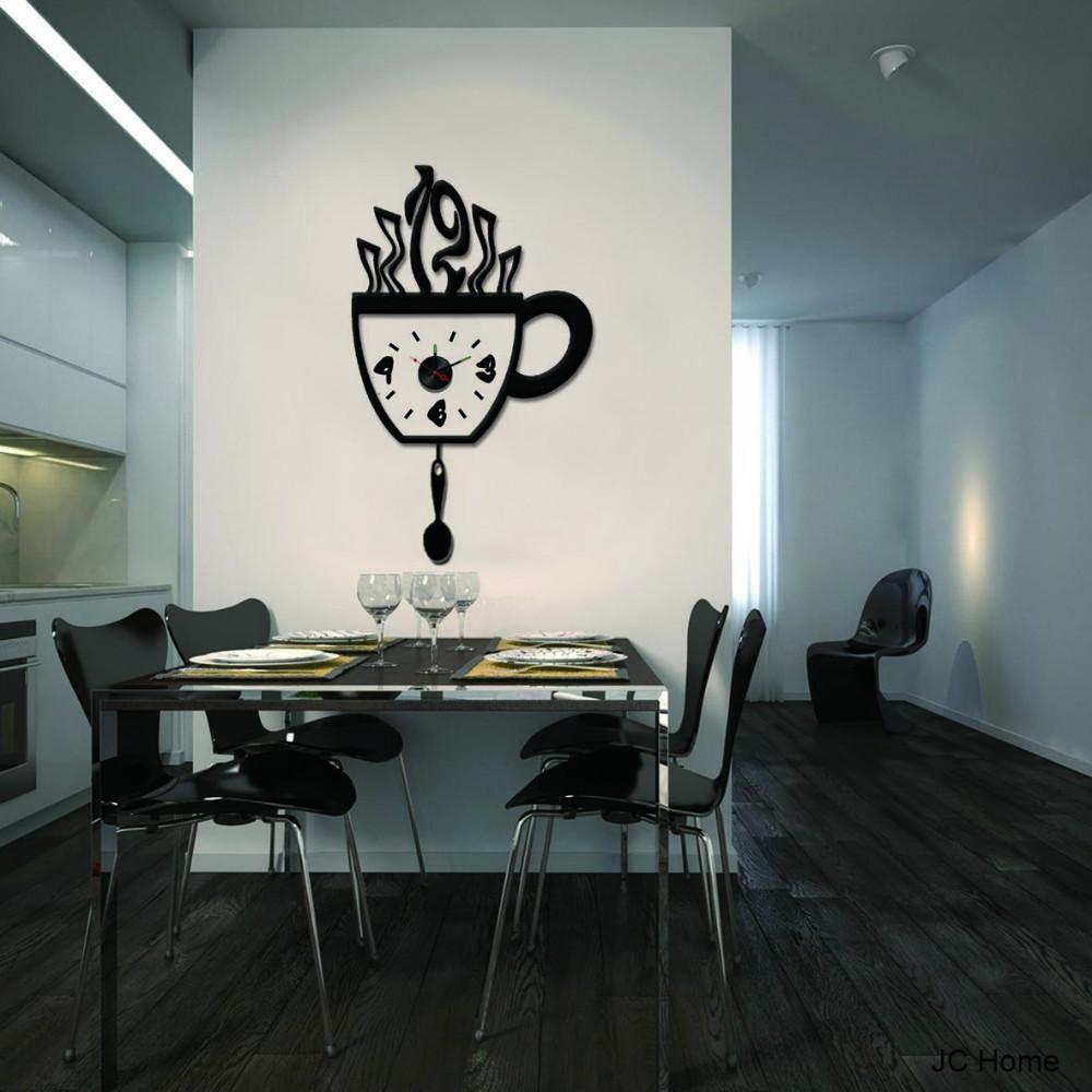Keuken Decoratie Design: Keuken decoratie design muur.