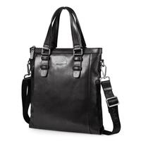 William commercial man bag male genuine leather shoulder bag casual messenger bag leather bag